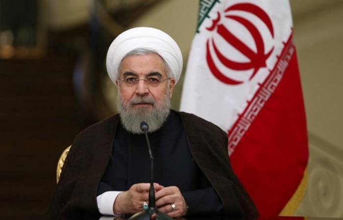 Tehran to file legal case against US over sanctions - Rouhani