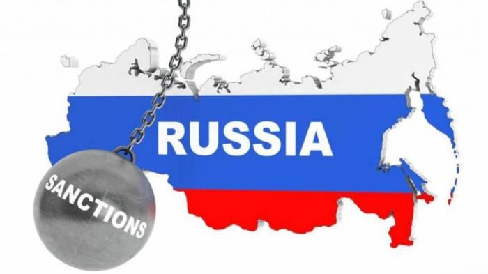 Rusiyaya qarşı yeni sanksiyalar tətbiq ediləcək