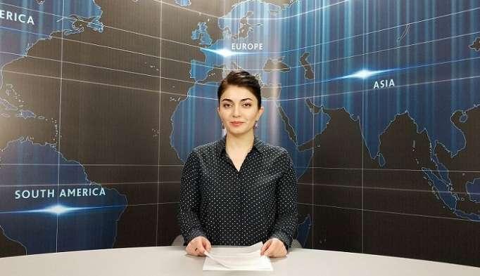 AzVision TV publica nueva edición de noticias en inglés para el 10 de enero-  Video