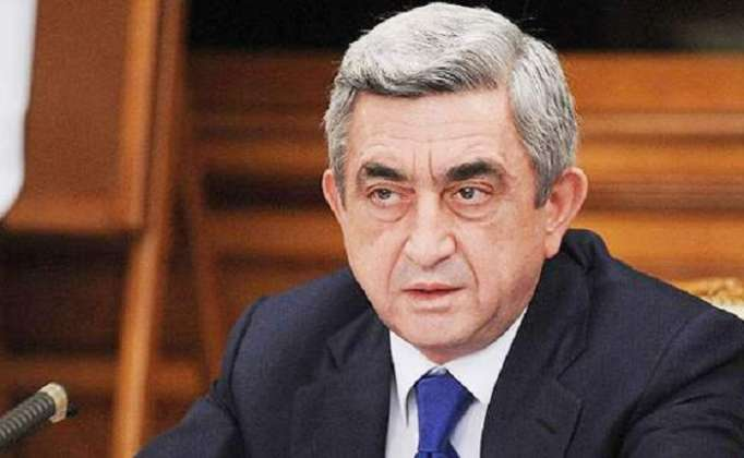 Armenia ruling coalition formally nominates ex-president Sargsyan's candidacy as next PM