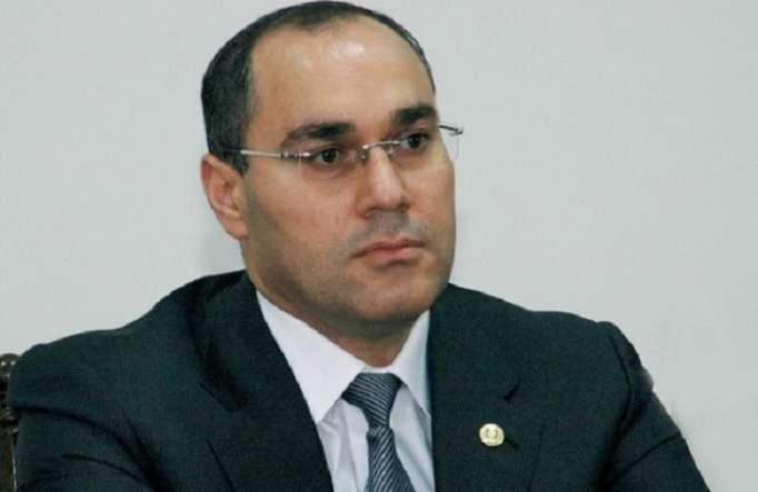 Səfər Mehdiyev Gömrük Komitəsinin sədri təyin edilib