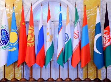 Azerbaijan seeks to raise co-op with SCO to new level