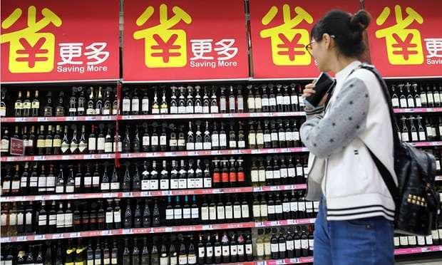 U.S. lifts tariffs on 400 Chinese products, Trump cites trade progress