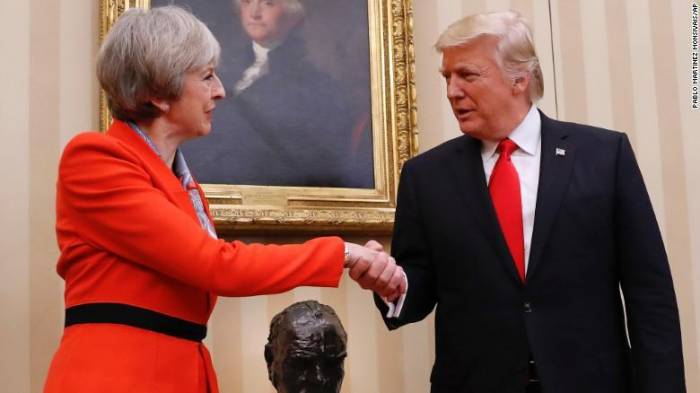 Donald Trump to visit UK in late summer, senior US official says