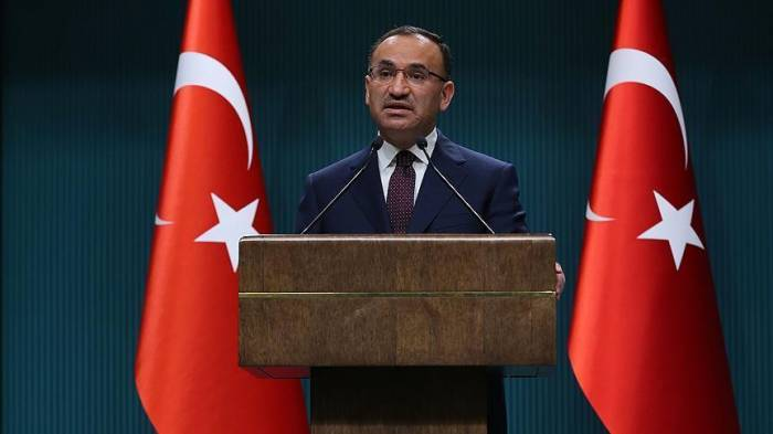 Turkey to extend state of emergency for 3 more months