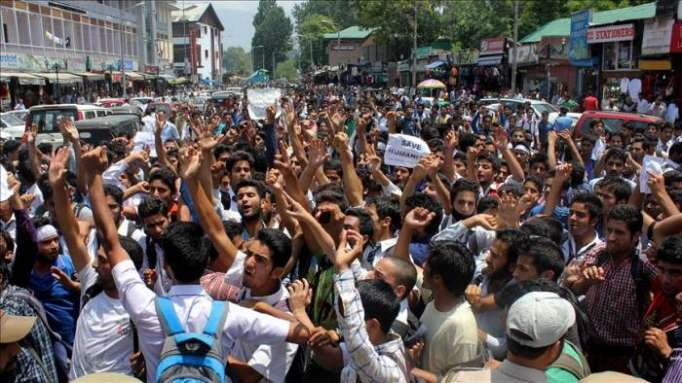 India: Countrywide protests erupt over rape incidents