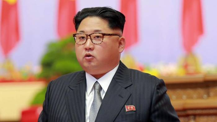 Kim Jong-un breaks domestic silence on Trump summit