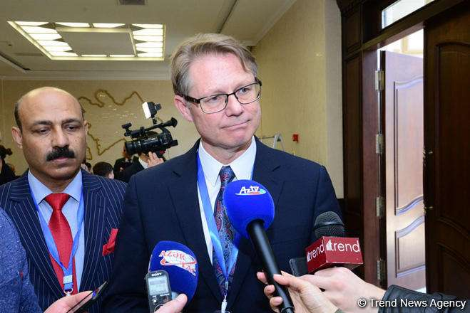 British MP: Presidential elections in Azerbaijan organized very well