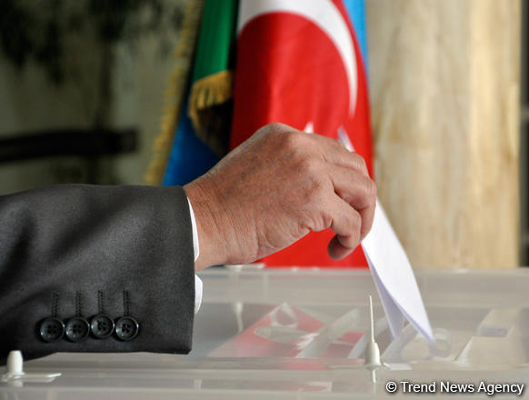 Voter turnout to grow rapidly in Azerbaijani presidential election – GUAM observer