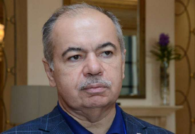 CIS observer confident Azerbaijani people to make right choice