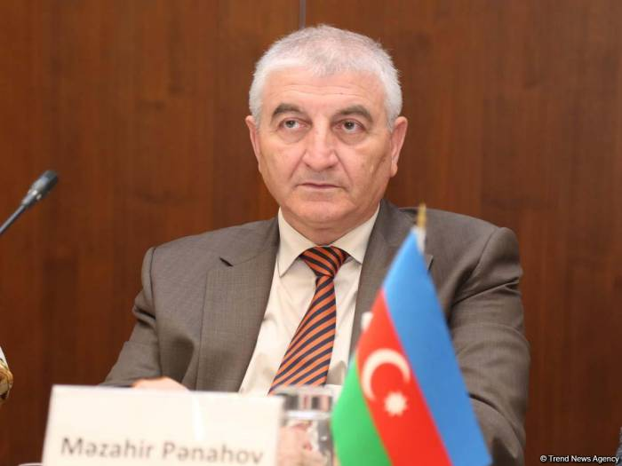 Chairman of Azerbaijani CEC talks on attempts to interfere in election