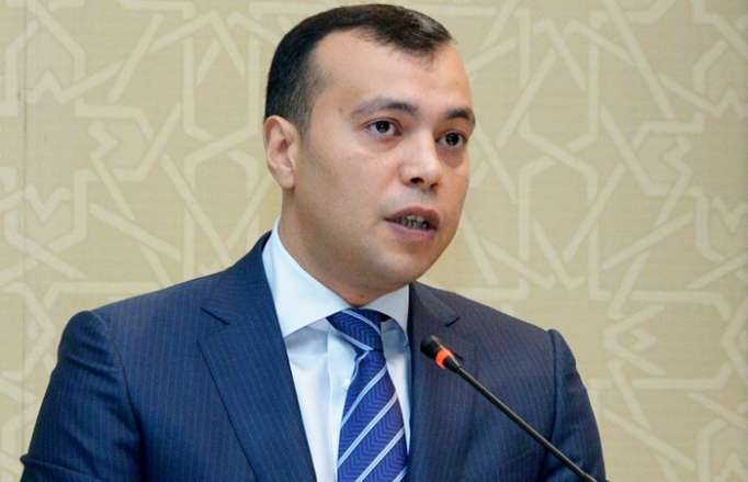 Sahil Babayev named Azerbaijan's new minister of labor and social protection of population