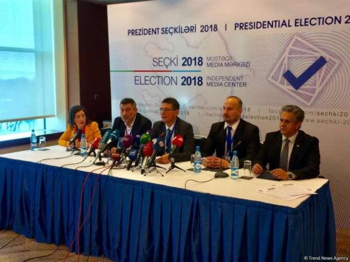 Serbian parliamentarian: Presidential election results - guarantee of Azerbaijan's development