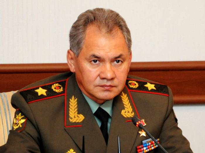 Russian defense minister in Beijing to participate in SCO meeting
