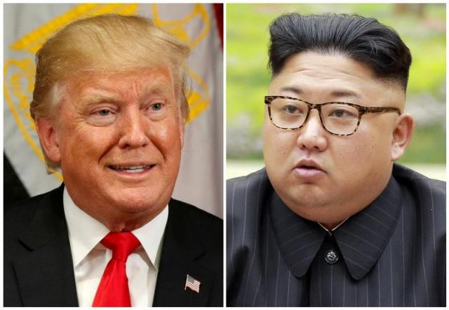 US, North Korea leaders to have 20-minute one-on-one talks on Wednesday, says White House