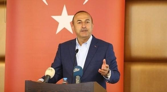 تركيا: علاقاتنا مع روسيا أقوى من أن يكسرها ماكرون
