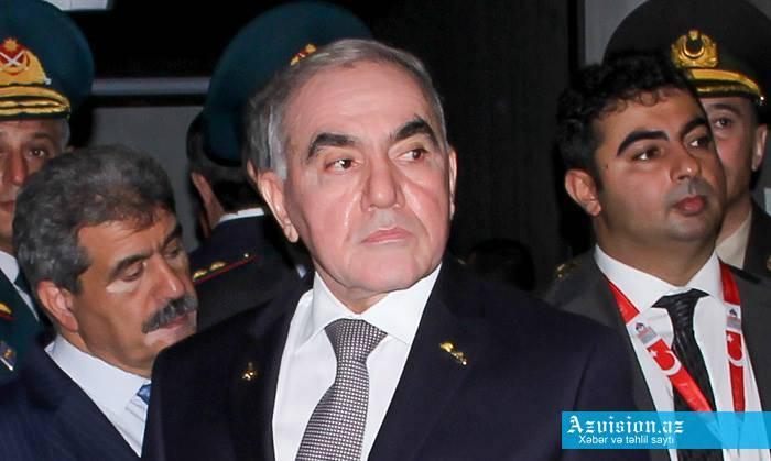 Range of Azerbaijani-made defense products reaches 1,200 items