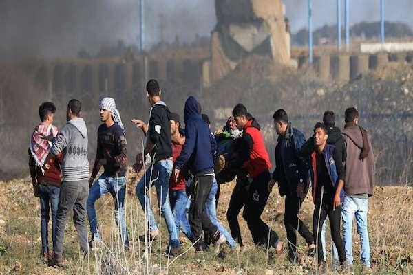 وزراء الخارجية العرب يبحثون العدوان الإسرائيلي على الفلسطينيين