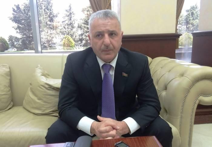 Gənclər və idman komitəsinə sədr seçildi