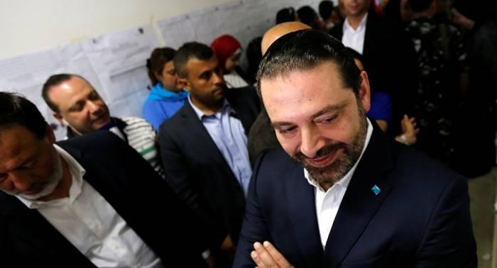 انطلاق الاستشارات النيابية لتسمية رئيس الحكومة في لبنان