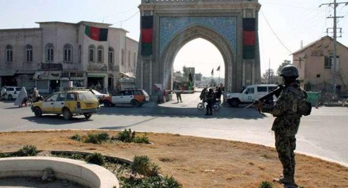 Blast kills two people, injures 25 in Afghanistan's Kandahar