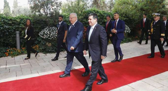 Paraguay opens embassy in Jerusalem, following US example - UPDATED