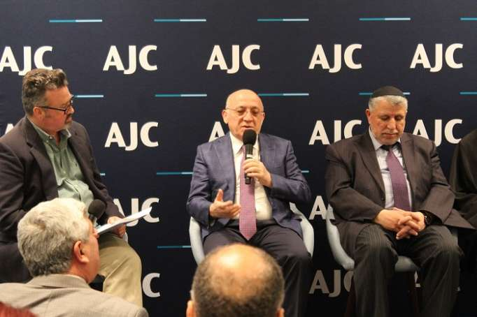 San Francisco hosts event dedicated to Azerbaijan's multifaith harmony and tolerance - PHOTOS