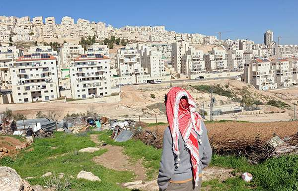 الاحتلال يعلن بناء 2500 وحدة استيطانية في الضفة