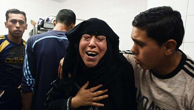 İsrail Qəzzaya son 4 ilin ən böyük zərbələrini endirdi