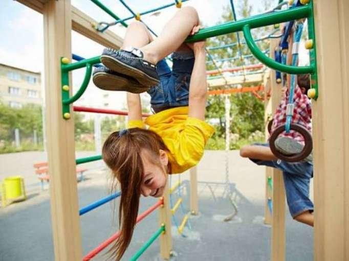 Pourquoi les enfants ne sont jamais fatigués