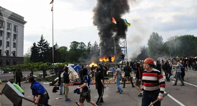 La tragedia del 2 de mayo en Odesa: ¿dónde están los culpables?