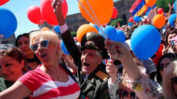 Protestas en Armenia: ¿qué sucede a partir de ahora?