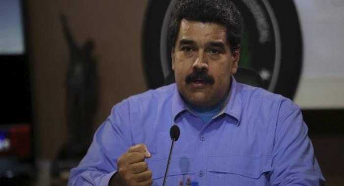 Maduro confirma el cierre de Kellogg en Venezuela