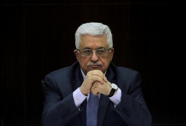 Palestinian leader Abbas offers apology for remarks onJews