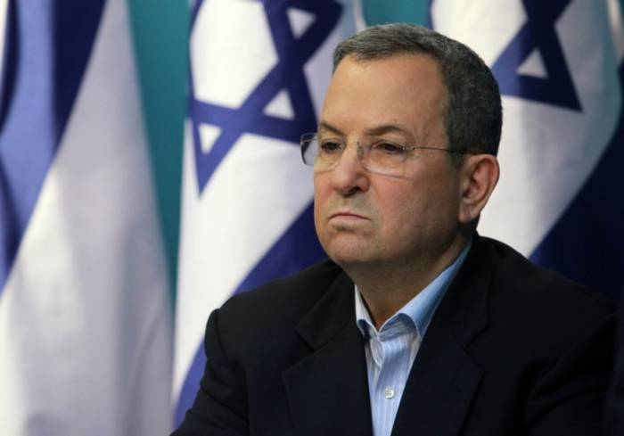 Relations with dynamically developing Azerbaijan of particular value for Israel – Ehud Barak