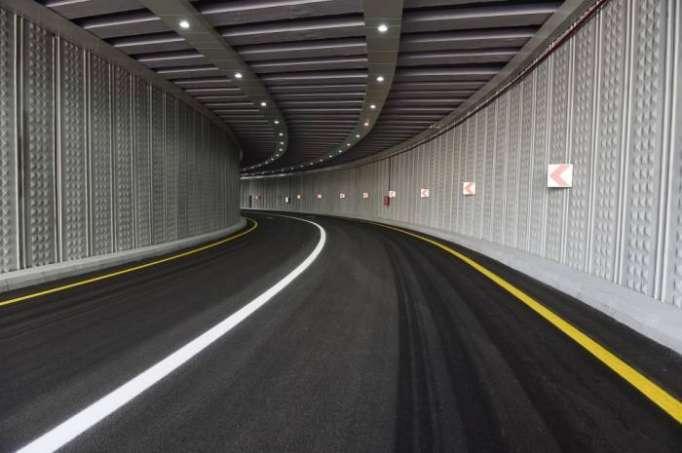 Yeni yol qovşağından istifadə qaydası - VİDEO