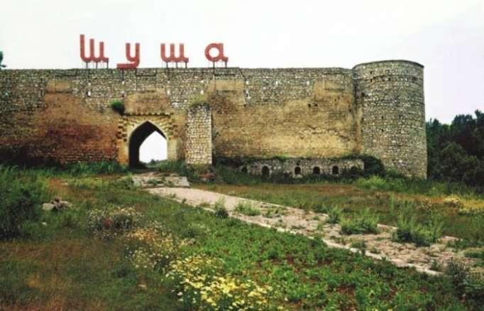 26 Jahre vergehen seit Besetzungder aserbaidschanischen Stadt Schuscha