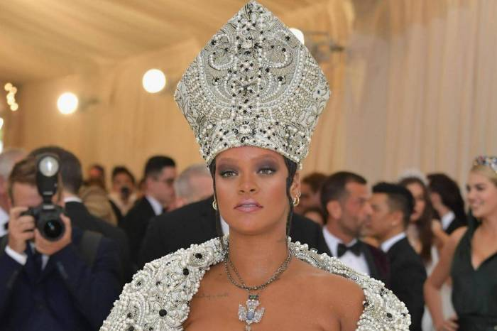 From bizarre to angelic: How stars interpreted Met Gala