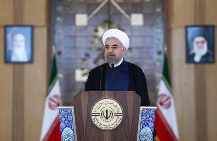 İrandan ABŞ-ın nüvə sazişindən çıxmasına ilk reaksiya