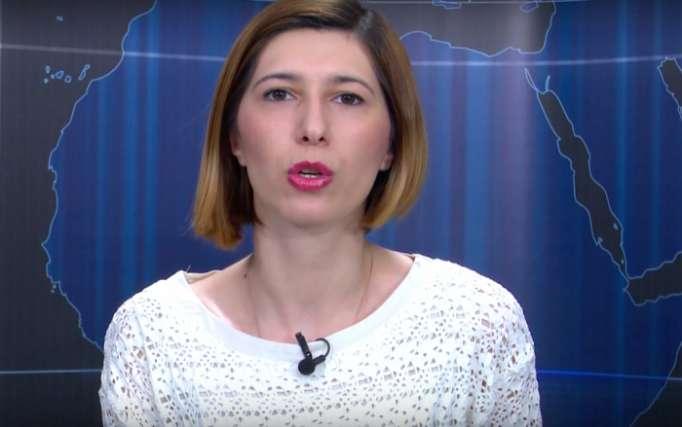 AzVision TV:Die wichtigsten Videonachrichten des Tages auf Englisch(08 Mai)-VIDEO