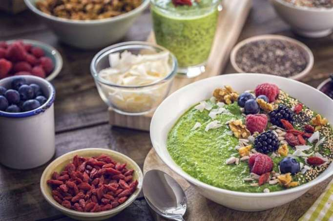Best foods to eat for healthy skin, according to a nutrition expert