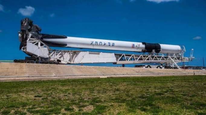 SpaceX set to debut newest Falcon 9 Rocket:
