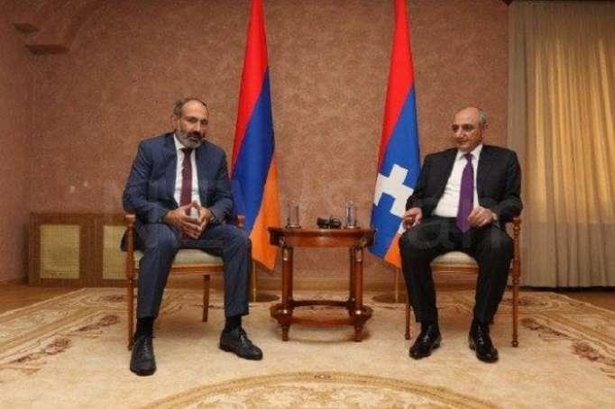 Paşinyan separatçılıqda Sarkisyanı geridə qoydu
