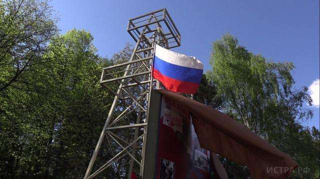 Russia opens monument in honor of Azerbaijan's contribution to victory in WWII