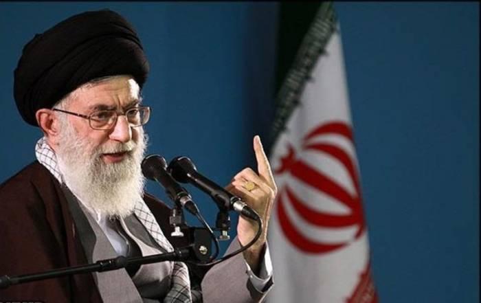 İran Avropa qarşısında şərti qoydu-