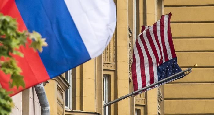 ABŞ Rusiya və İrana hərbi sanksiyalar tətbiq etdi