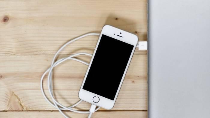 Apple inventa una nueva forma de proteger sus dispositivos del