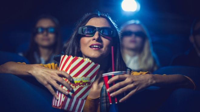 Cinema fizzy drinks contain concerning bacteria levels