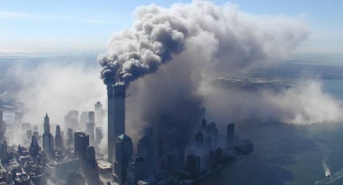 People still getting sick 17 years after 9/11 attacks