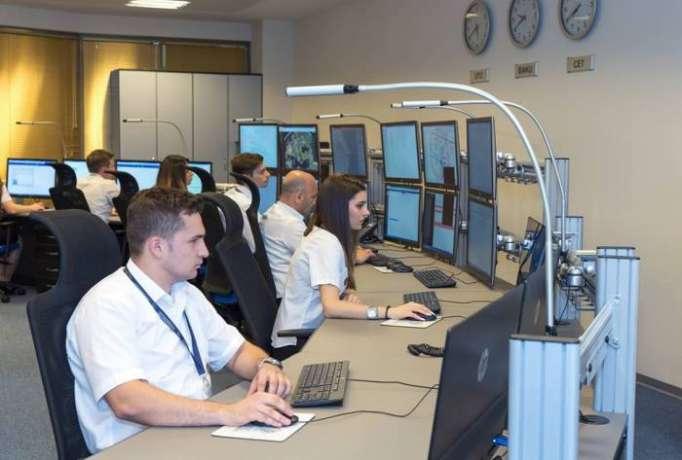 Azeraeronavigation introduces modern innovative air navigation system